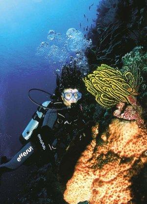 Горячие пятницы от Клуба Aqua Lung! Греция.